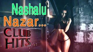 Nashalu Nazar - Bhuta Adhik Feat. RK Khatri | New Nepali R&B Pop Song 2017