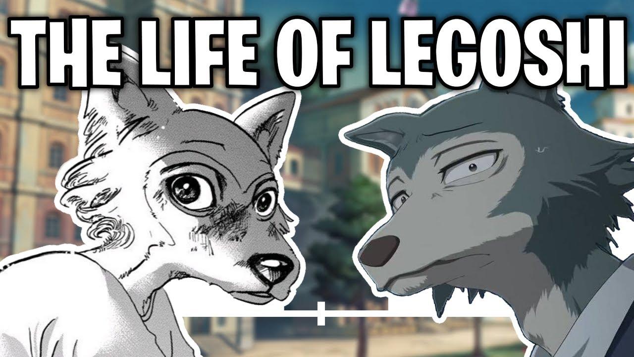The Life Of Legoshi (Beastars)