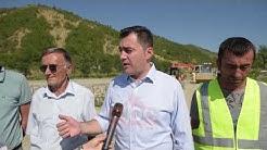 Elbasan, prita per te perballuar permbytjet ne zonen e Paperit| ABC News Albania