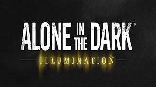 Alone in the Dark Illumination Gameplay 2 (Beta)