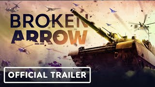Broken Arrow - Official Reveal Trailer