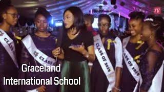 Graceland Graduation Ceremony Highlight