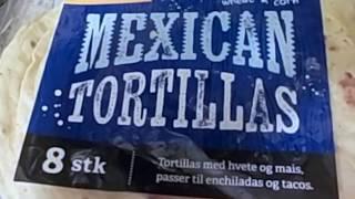 Mексиканская кесадилья * Quesadilla