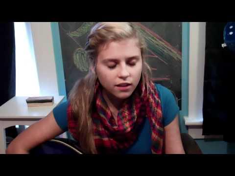 Acoustic Cover- Crawl by Breaking Benjamin