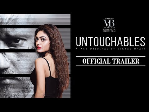 Untouchables (Official Trailer - 1) - New Web Series | VB On The Web