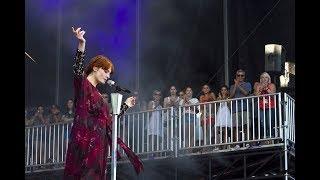 Скачать Florence The Machine Breath Of Life Live 2012