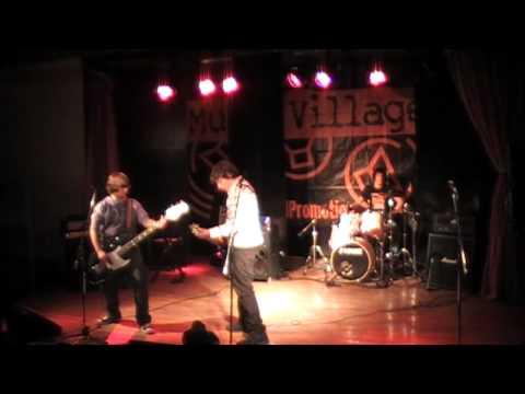 Armageddon (live The Cresh Music Willage 09)