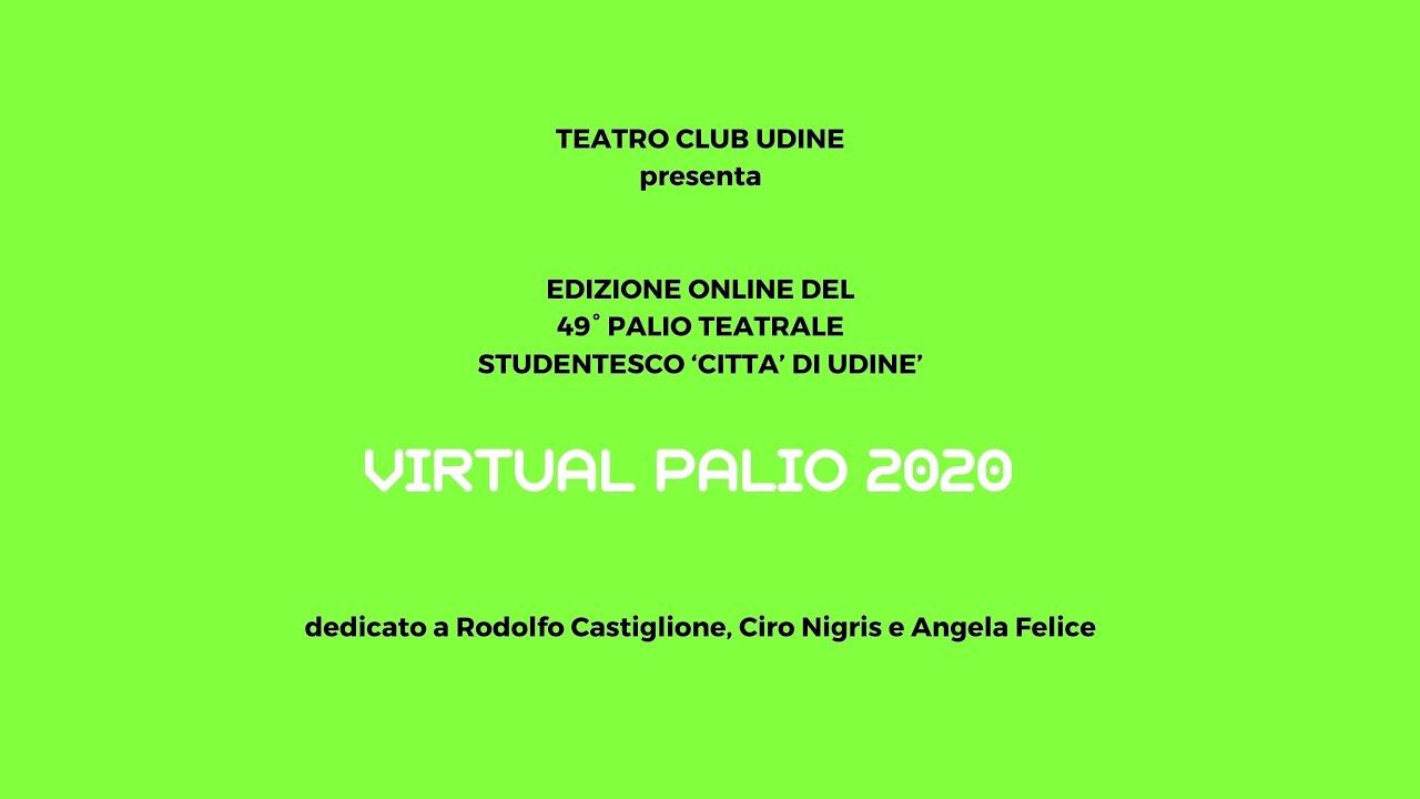 Virtual Palio - Teatro Club Udine