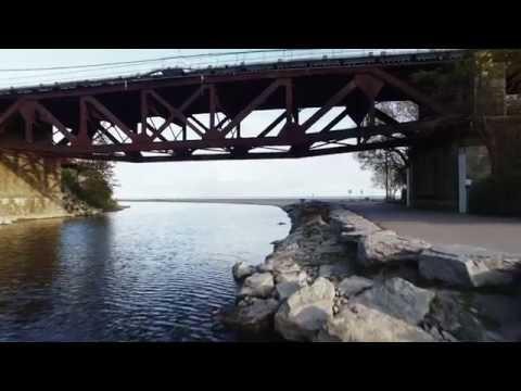 Rouge National Urban Park 4K