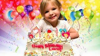 🎂Laura 4 Year Old Birthday at the AQUARIUM
