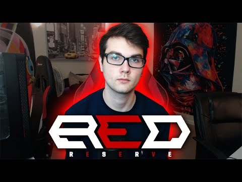 Why I Left Red Reserve