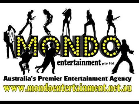 Mondo Entertainment Showreel