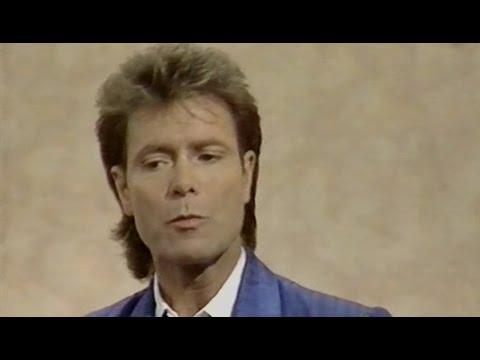 """Wogan - Cliff Richard - """"My Pretty One"""" (1987)"""