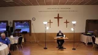 Genesis 32 Bible Study / ACT