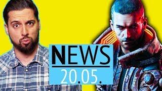 Cyberpunk 2077: Läuft die Entwicklung wie bei Anthem? - News