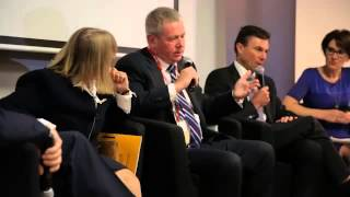 SVF15: A shared value conversation hosted by ABC News