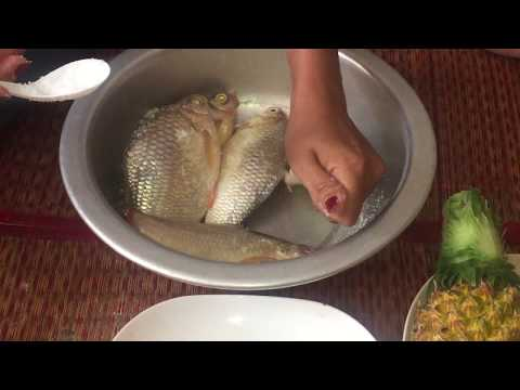 Cambodian Family Food Compilation - How We Cook Foods At Home - Asian Food