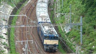 【早くも2本目登場】横須賀線・総武快速線E235系クラJ-02編成(付属編成)配給