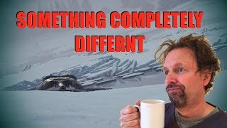 WOT - Something Completely Different | World of Tanks