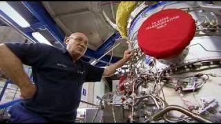 how to build a jumbo jet engine