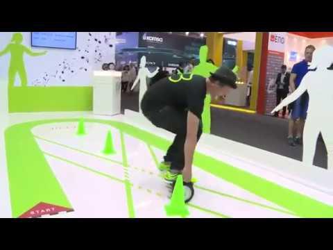 Download Beamie Hoverboard Spin - nachmachen erlaubt