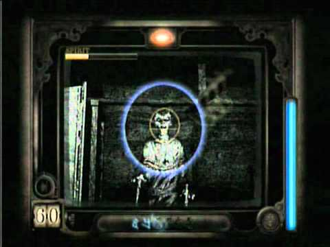 Fatal Frame (PS2) Gameplay Video 1 - YouTube