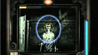Fatal Frame (PS2) Gameplay Video 1