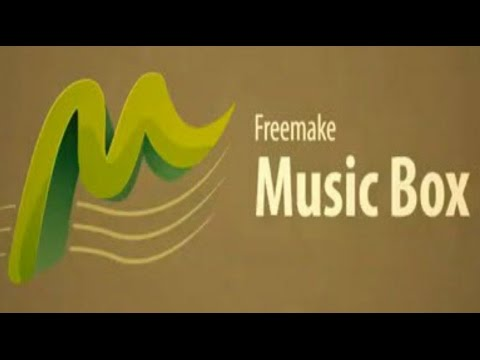 How to use Freemake Music Box 1.0