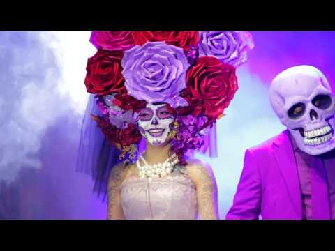 Hollywood Forever Day of the Dead 2017