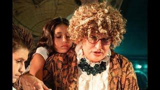 «Бабушка легкого поведения 2. Престарелые мстители» скоро в кинотеатрах Германии!