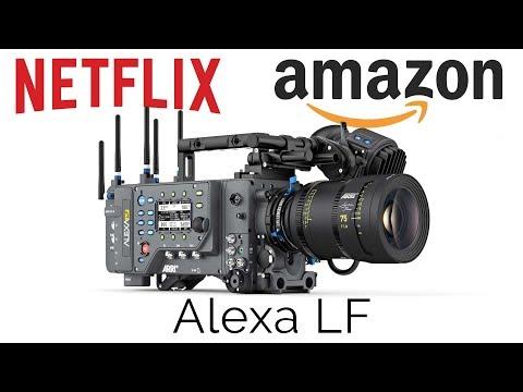 7fb8b11d4114b Alexa LF - How Arri was forced to make a 4K camera - YouTube