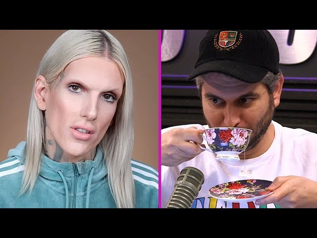 Jeffree Star is a Danger to Society