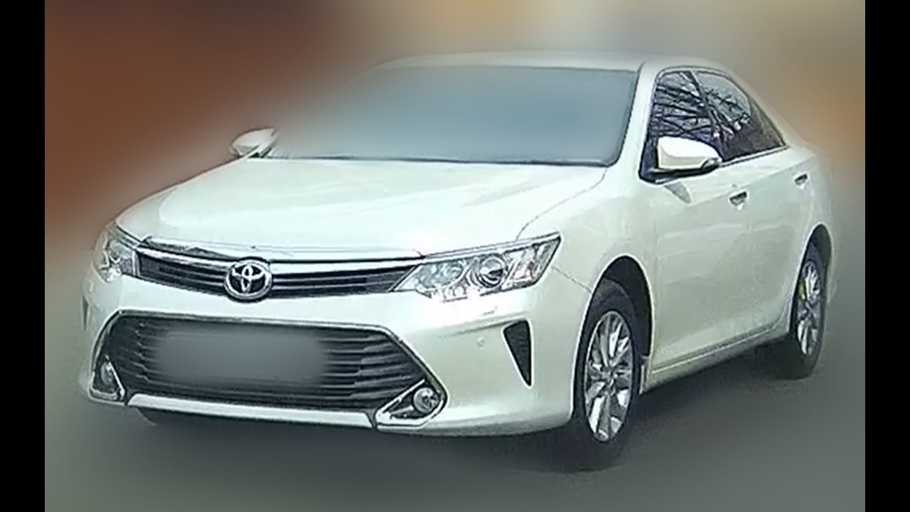 brand new toyota camry se accessories grand avanza 2017 4dr sedan i4 special edition generations will be made in