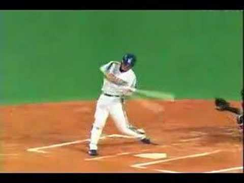 Kosuke Fukudome Highlights Chicago Cubs