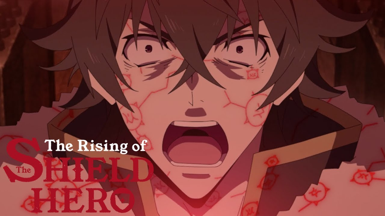 Download Rage Shield | The Rising of the Shield Hero