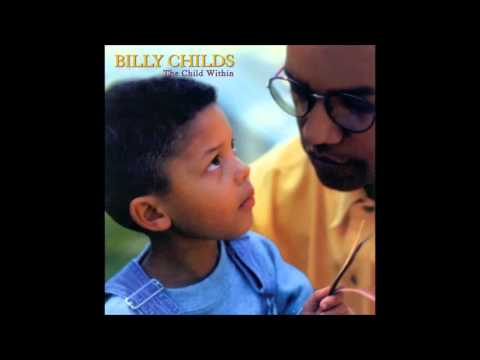 Billy Childs  The Child Within  Theme from Chinatown