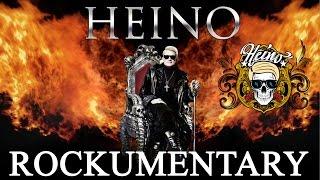 Heino - Schwarz blüht der Enzian Rockumentary