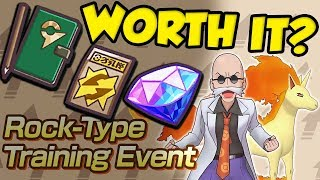 NEW POKEMON MASTERS EVENT! Is The Blaine Pokemon Masters Event Worth It?