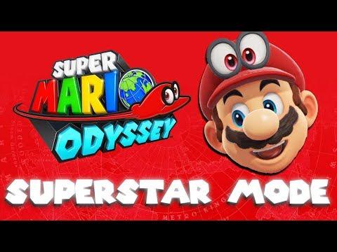 KAIZO SUPER MARIO ODYSSEY [pt 2] | SMO Superstar Mode