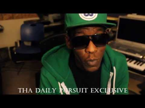 Shawn Jay of Field Mob Interview with ThA Daily Pursuit