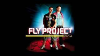 Fly Project - Hai langa mine w Lyrics