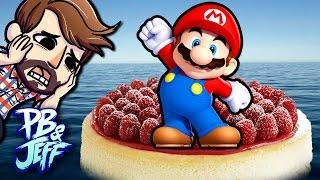 CHEEZCAKE ISLAND ? - Super Mario World RANDOMIZER! (Part 14)