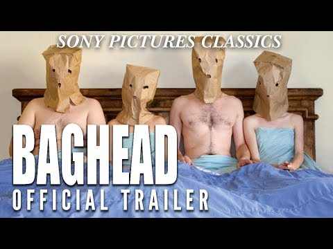 Baghead  Theatrical