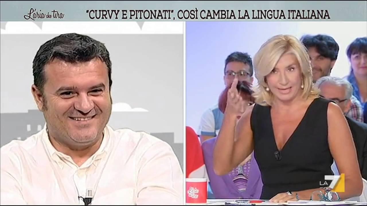 Gian Marco Centinaio: \'salvinata\' è sinonimo di \'affermazione molto ...