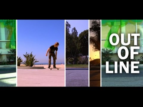Out of Line: a Short Skate Film