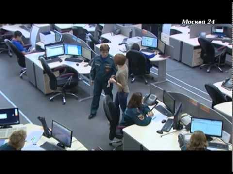 Специальный репортаж: Как работает call-центр