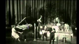 Hubert Rostaing -Geo Daly - Arthur Motta - Yvonne Blanc