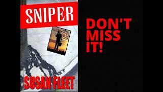 SNIPER, a Frank Renzi crime thriller