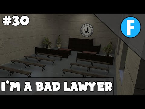 Garry's Mod - DarkRP - I'm A Bad Lawyer