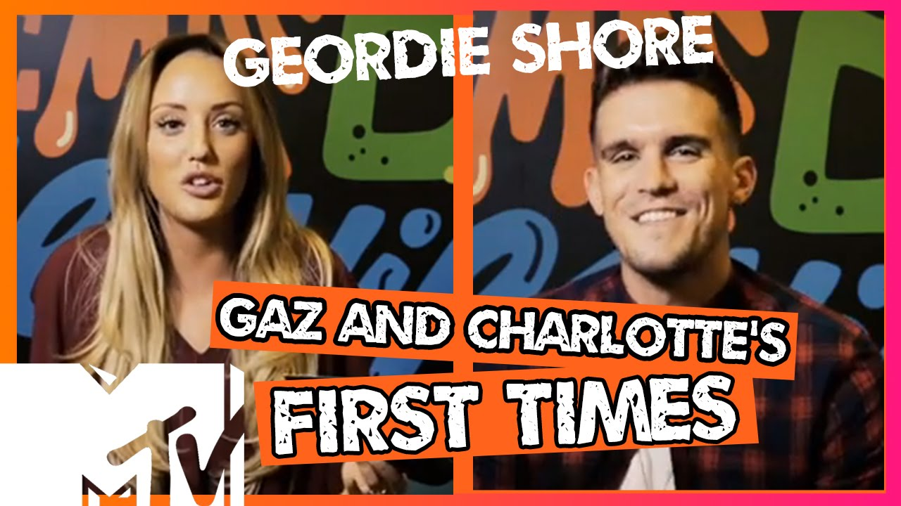 what season of geordie shore do gary and charlotte get together